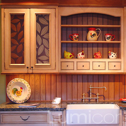 door kitchen tmb