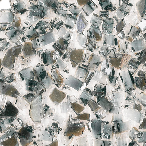 Moonstone Recycled Glass