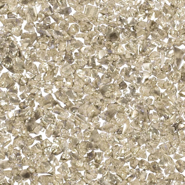 Platinum Recycled Glass